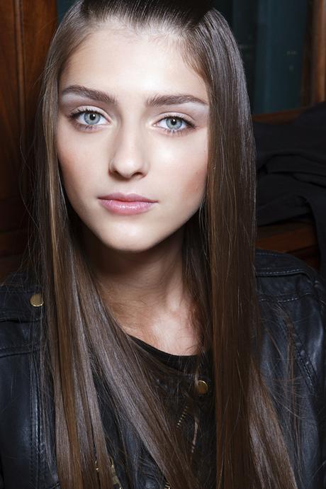 Caramel Bruin Haar
