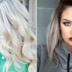Blonde haartrends 2015