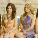 Kapsels pretty little liars