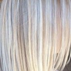 Blonde kapsels met highlights