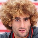 Fellaini blonde