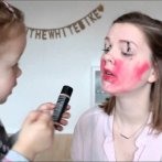 Haar en make up bruiloft