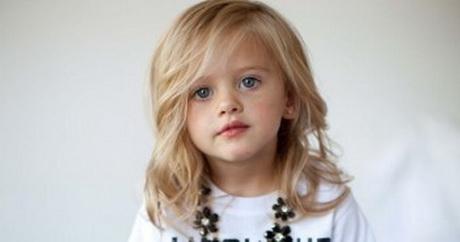 Kapsels meisjes 6 jaar